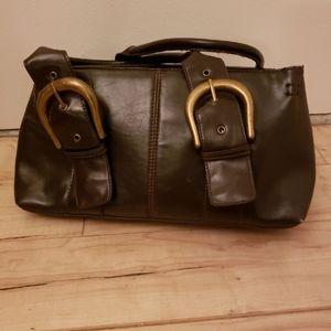 Brown Aldo Handbag